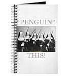 Penguin This Journal