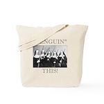 Penguin This Tote Bag