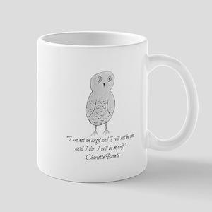 Owl Be Myself Mugs