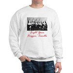 Light Your Candle Sweatshirt