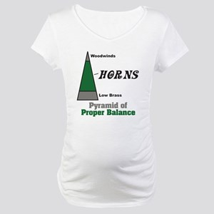 Proper Balance Maternity T-Shirt