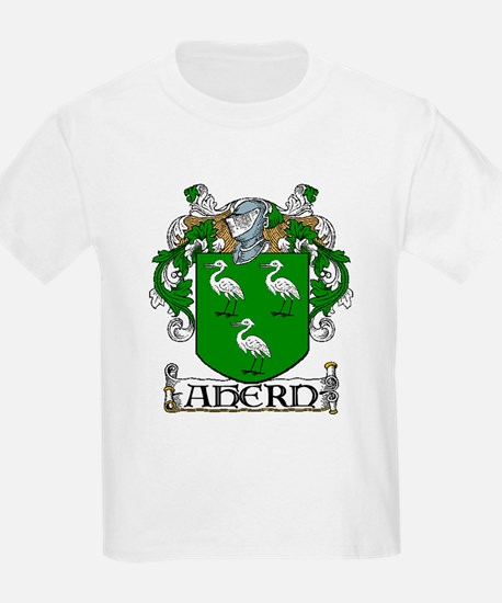 Ahern Coat of Arms T-Shirt