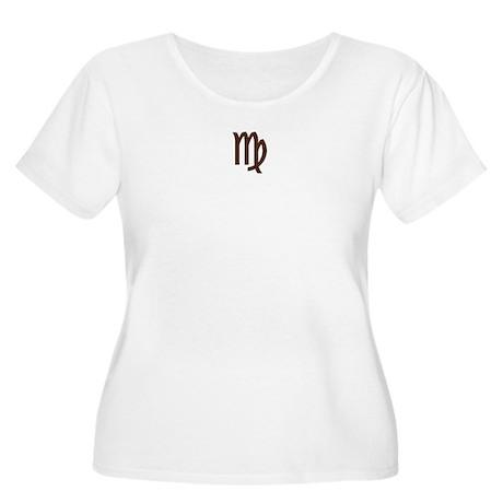 virgologo Plus Size T-Shirt