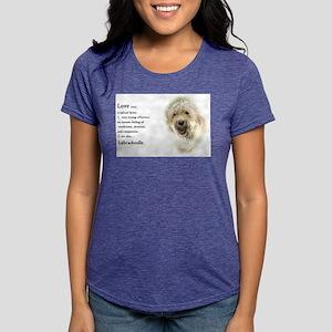 Labradoodle Love 1 T-Shirt