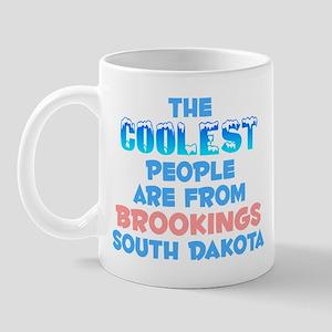 Coolest: Brookings, SD Mug