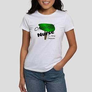 Oncology Nurse Women's T-Shirt