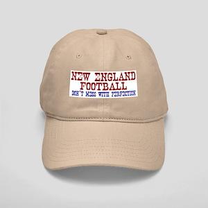 New England Football Perfection Cap