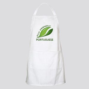 Eco Friendly Portuguese County Designs Light Apron