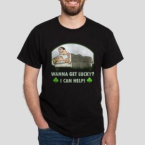 SPD - Wanna Get Lucky? Dark T-Shirt