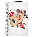 Kokopelli Gambler Journal