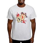 Kokopelli Gambler Light T-Shirt
