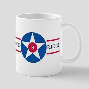 RAF Woodbridge Mug