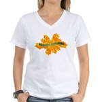 Internet Sensation Women's V-Neck T-Shirt