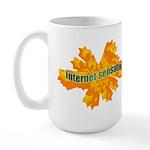 Internet Sensation Large Mug