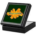 Internet Sensation Keepsake Box