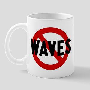 Anti waves Mug