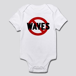 Anti waves Infant Bodysuit