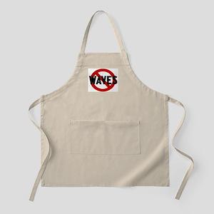 Anti waves BBQ Apron