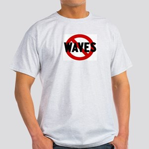Anti waves Light T-Shirt