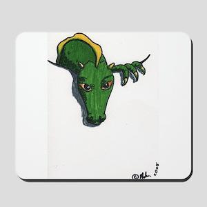Pocket Dragon Mousepad