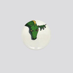 Pocket Dragon Mini Button