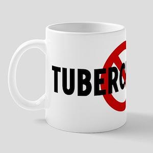 Anti tuberculosis Mug