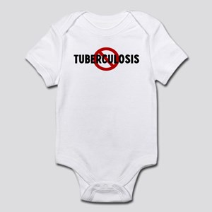 Anti tuberculosis Infant Bodysuit