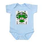 O'Kearin Family Crest Infant Creeper