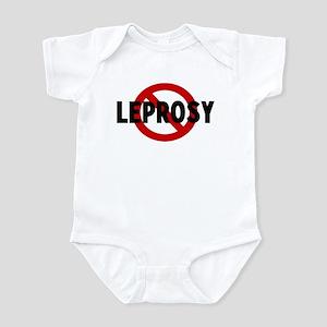 Anti leprosy Infant Bodysuit