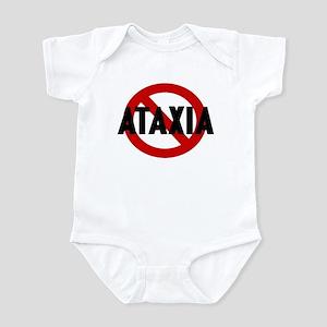 Anti ataxia Infant Bodysuit