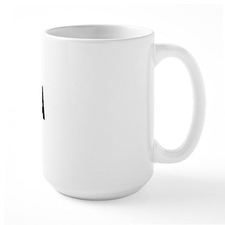 Anti amnesia Large Mug
