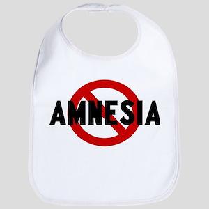 Anti amnesia Bib