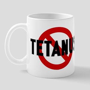 Anti tetanus Mug