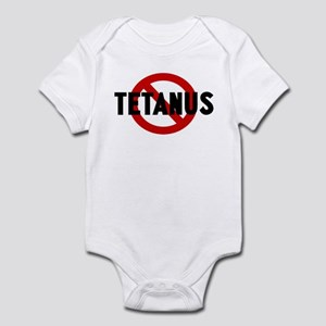 Anti tetanus Infant Bodysuit