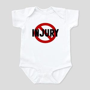 Anti injury Infant Bodysuit