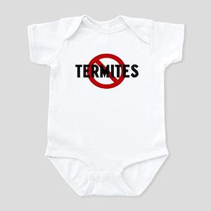 Anti termites Infant Bodysuit