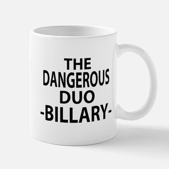 Anti-Billary Mug