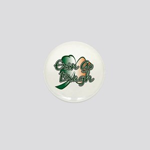 Erin Go Bragh v14 Mini Button
