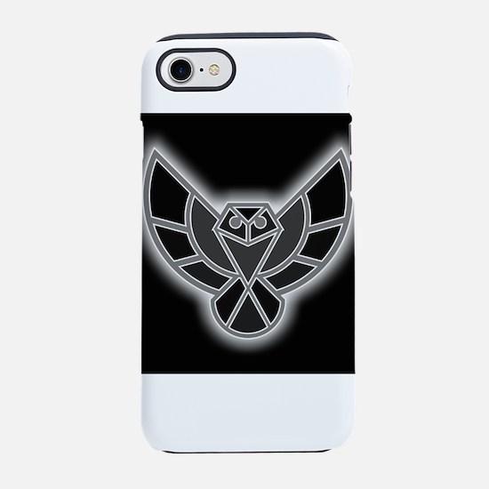 Black Hawk iPhone 8/7 Tough Case
