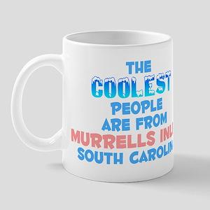 Coolest: Murrells Inlet, SC Mug