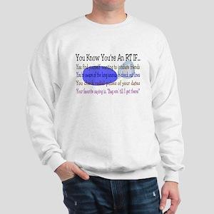Respiratory Therapy III Sweatshirt