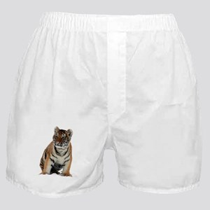 TIGER CUB Boxer Shorts