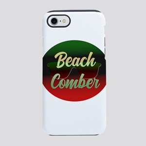 Beach Comber iPhone 8/7 Tough Case