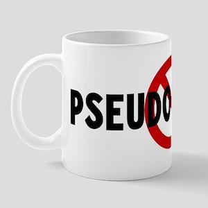 Anti pseudo-rabies Mug