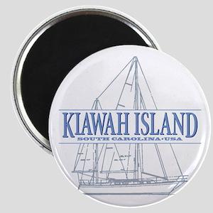 Kiawah Island Magnets