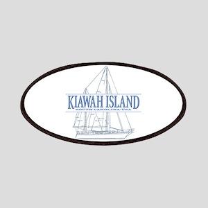 Kiawah Island Patch