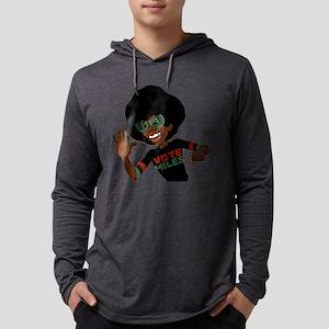 Vote Miles Long Sleeve T-Shirt