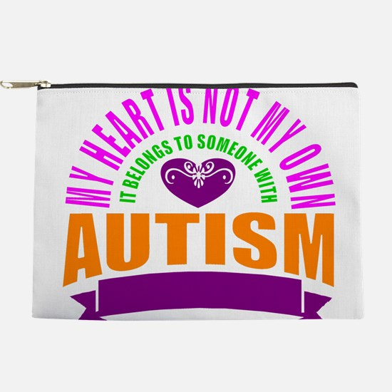 Autism Makeup Bag
