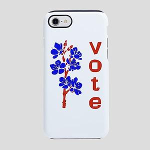 Vote 2018 iPhone 8/7 Tough Case