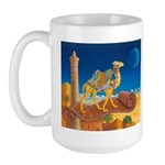 Fantastic Camels mug